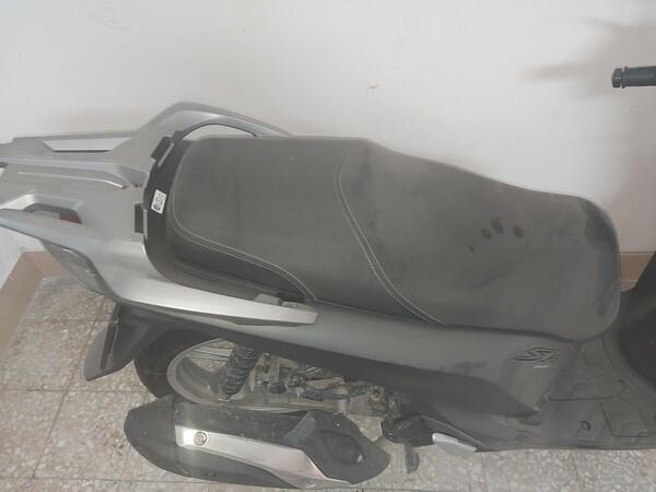 6#6179 Ciclomotore Honda in vendita - foto 10
