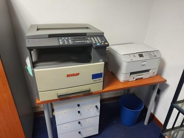 1#6180 Arredi ed attrezzature da ufficio in vendita - foto 1