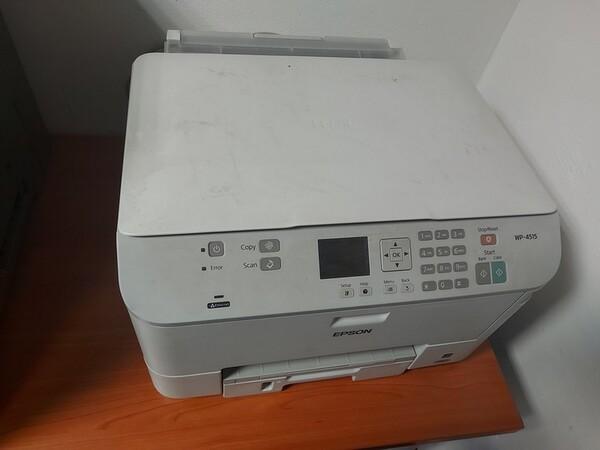 1#6180 Arredi ed attrezzature da ufficio in vendita - foto 4