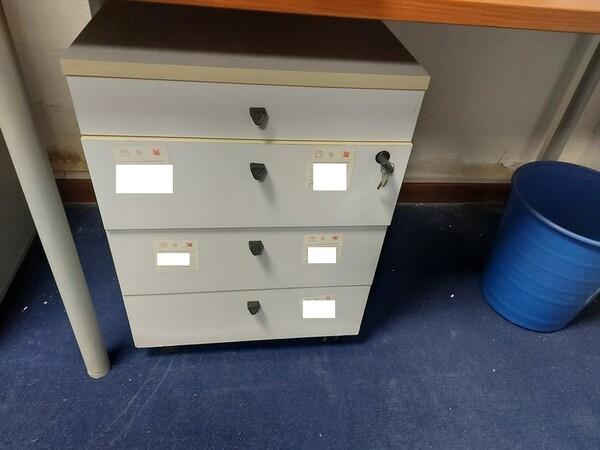 1#6180 Arredi ed attrezzature da ufficio in vendita - foto 6
