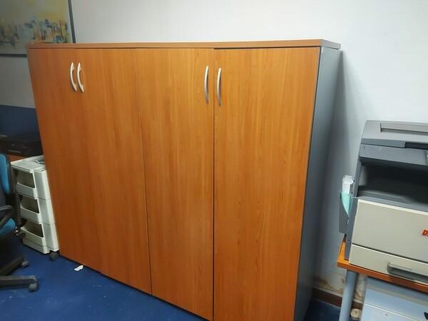 1#6180 Arredi ed attrezzature da ufficio in vendita - foto 7