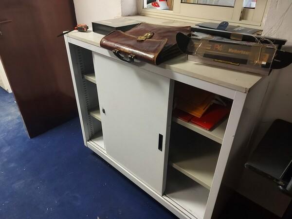 1#6180 Arredi ed attrezzature da ufficio in vendita - foto 9