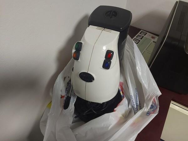 1#6180 Arredi ed attrezzature da ufficio in vendita - foto 10