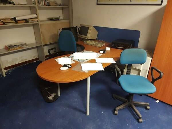 1#6180 Arredi ed attrezzature da ufficio in vendita - foto 11