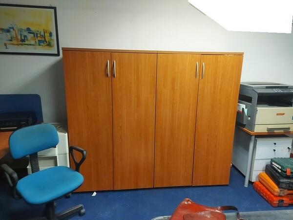 1#6180 Arredi ed attrezzature da ufficio in vendita - foto 18