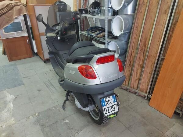 4#6180 Scooter Piaggio XP in vendita - foto 2