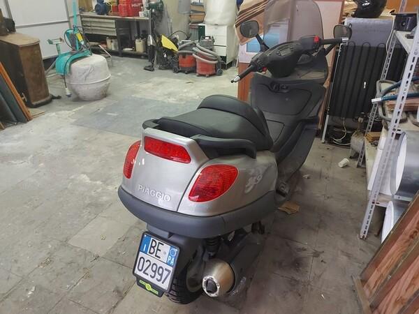4#6180 Scooter Piaggio XP in vendita - foto 4