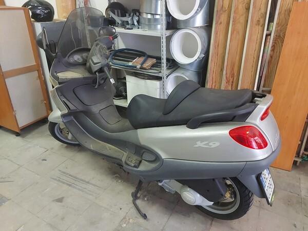 4#6180 Scooter Piaggio XP in vendita - foto 7