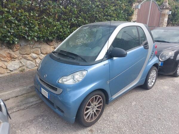 6#6180 Autovettura Smart in vendita - foto 1