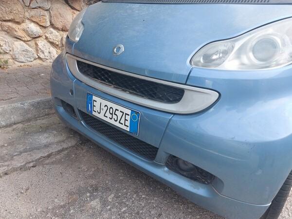 6#6180 Autovettura Smart in vendita - foto 4