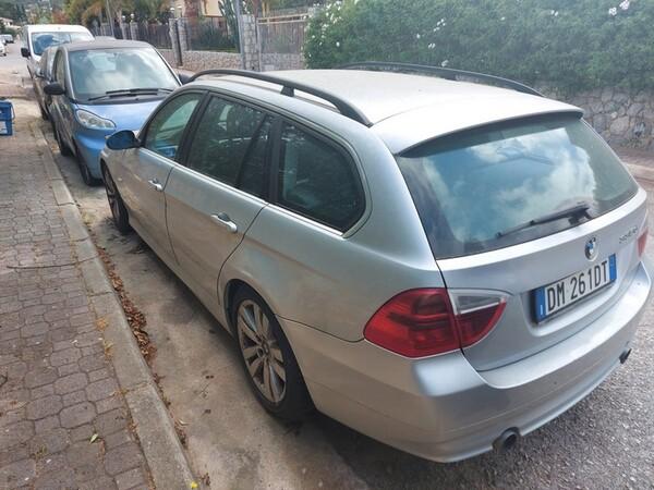 7#6180 Autovettura Bmw 335d in vendita - foto 5
