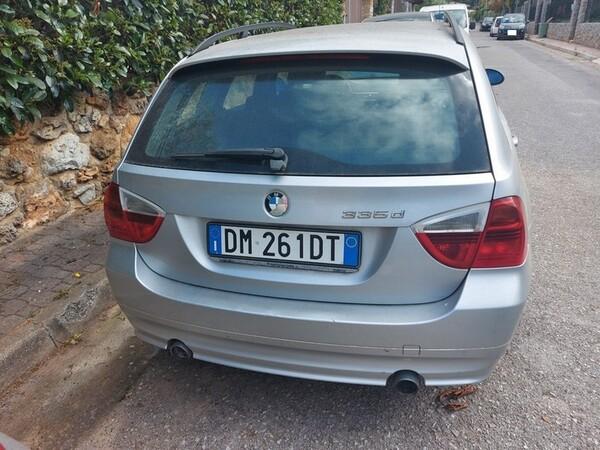 7#6180 Autovettura Bmw 335d in vendita - foto 6