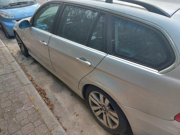 7#6180 Autovettura Bmw 335d in vendita - foto 7