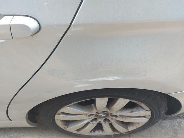 7#6180 Autovettura Bmw 335d in vendita - foto 8