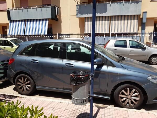 1#6183 Autovettura Mercedes Benz in vendita - foto 2