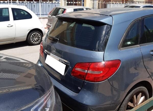 1#6183 Autovettura Mercedes Benz in vendita - foto 3