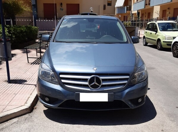 1#6183 Autovettura Mercedes Benz in vendita - foto 4