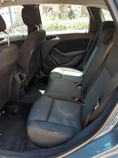 1#6183 Autovettura Mercedes Benz in vendita - foto 5