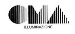 Marchio figurativo Oma illuminazione - Lotto 1 (Asta 6185)