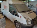 Furgone Ford Transit - Lotto 11 (Asta 6186)