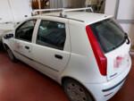 Furgone Fiat - Lotto 13 (Asta 6186)