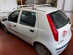 Fiat van - Lot 13 (Auction 6186)