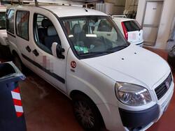 Fiat van - Lot 6 (Auction 6186)