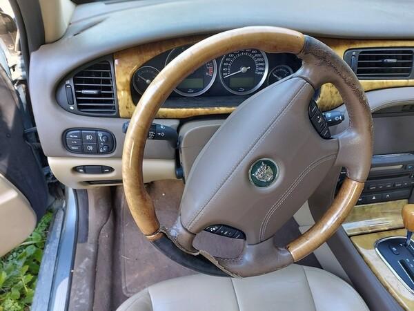 2#6188 Autovettura Jaguar S-Type in vendita - foto 2