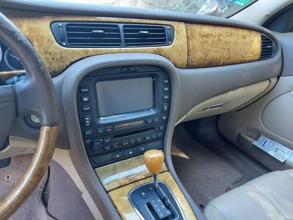 2#6188 Autovettura Jaguar S-Type in vendita - foto 3