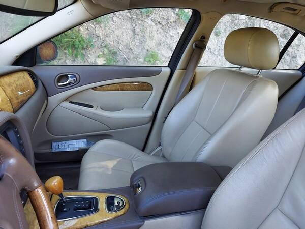 2#6188 Autovettura Jaguar S-Type in vendita - foto 4