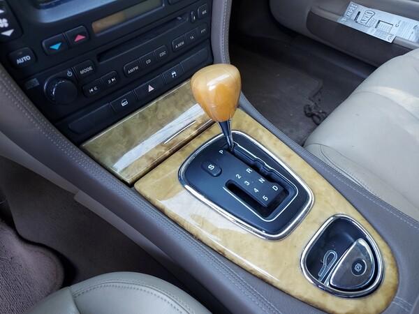 2#6188 Autovettura Jaguar S-Type in vendita - foto 8