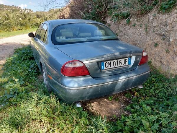 2#6188 Autovettura Jaguar S-Type in vendita - foto 10