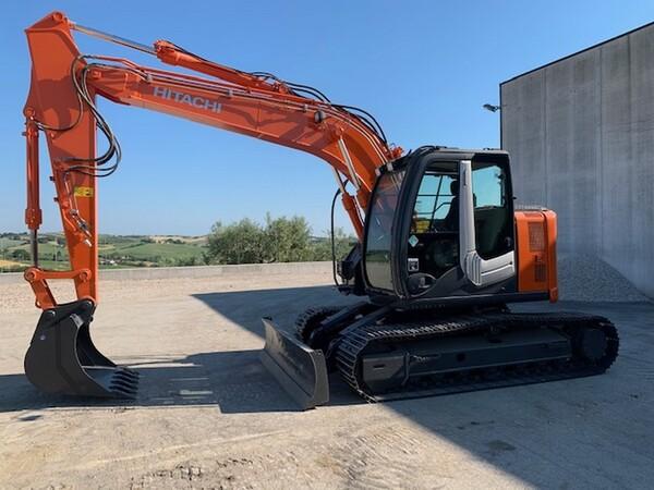 2#6189 Escavatore Hitachi Zaxis in vendita - foto 2