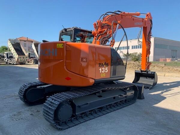 2#6189 Escavatore Hitachi Zaxis in vendita - foto 6