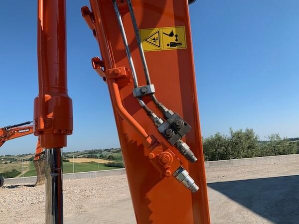 2#6189 Escavatore Hitachi Zaxis in vendita - foto 9