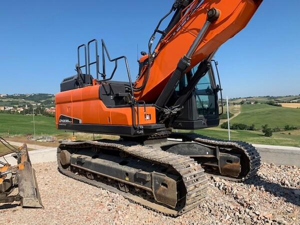 2#6189 Escavatore Hitachi Zaxis in vendita - foto 13