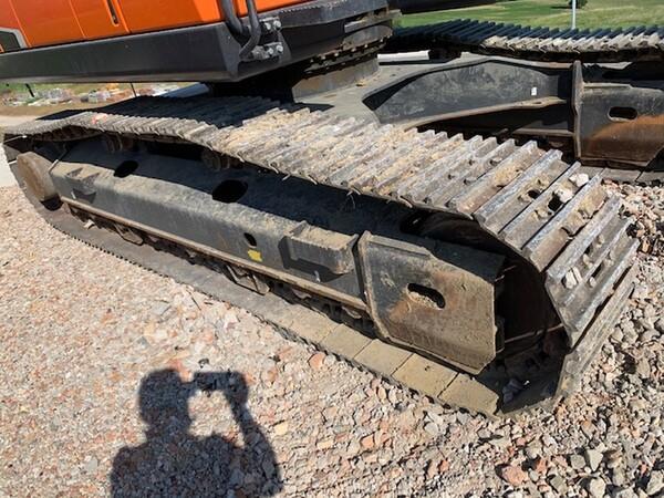 2#6189 Escavatore Hitachi Zaxis in vendita - foto 14