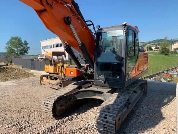 2#6189 Escavatore Hitachi Zaxis in vendita - foto 15