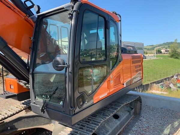 2#6189 Escavatore Hitachi Zaxis in vendita - foto 16
