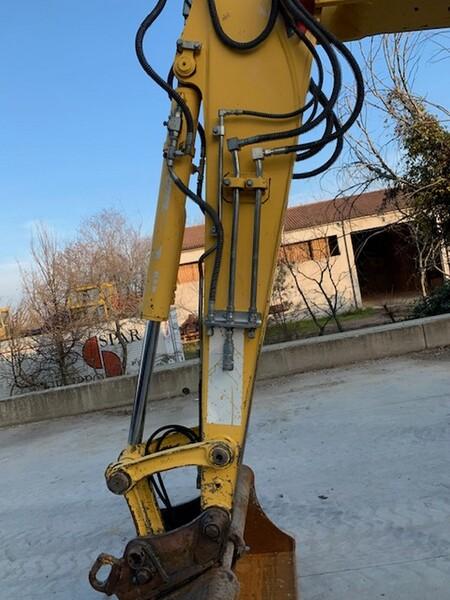 3#6189 Escavatore Komatsu in vendita - foto 9