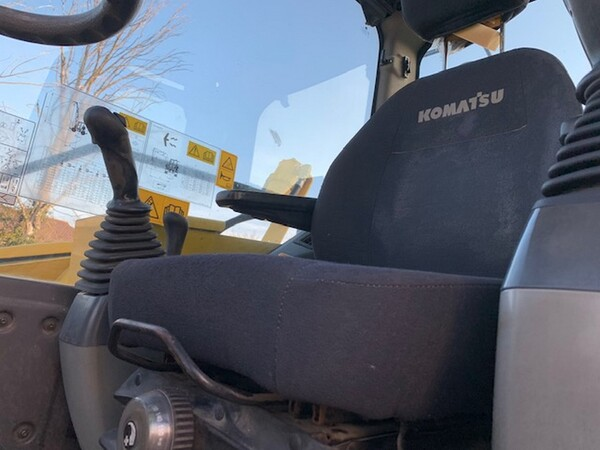 3#6189 Escavatore Komatsu in vendita - foto 15