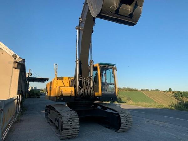 7#6189 Escavatore Volvo in vendita - foto 6