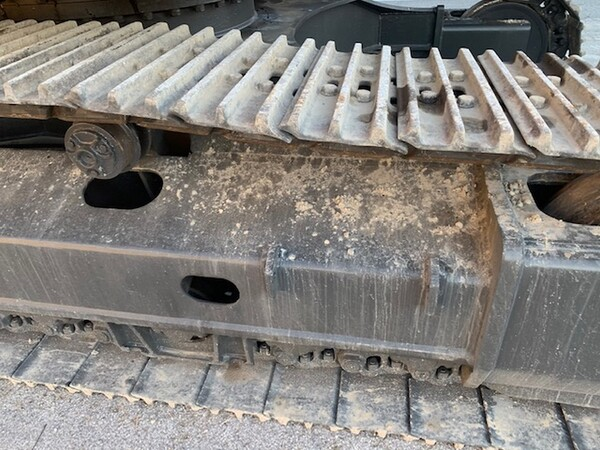 7#6189 Escavatore Volvo in vendita - foto 10
