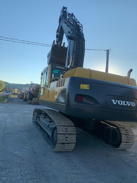 7#6189 Escavatore Volvo in vendita - foto 12