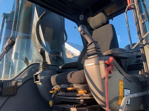 7#6189 Escavatore Volvo in vendita - foto 15