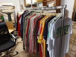 Men s and women s clothing - Lot 1 (Auction 6190)