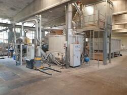 Impianto di produzione pellet - Lotto 1 (Asta 6194)