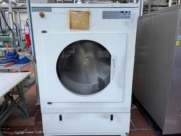 3#6196 Lavatrici e asciugatrici industriali in vendita - foto 1