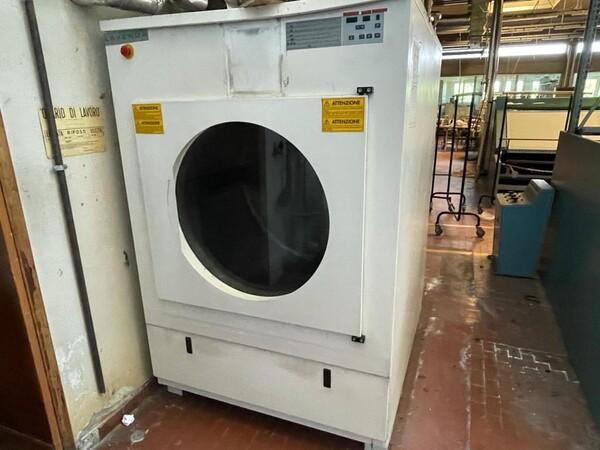 3#6196 Lavatrici e asciugatrici industriali in vendita - foto 4