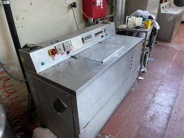 3#6196 Lavatrici e asciugatrici industriali in vendita - foto 6